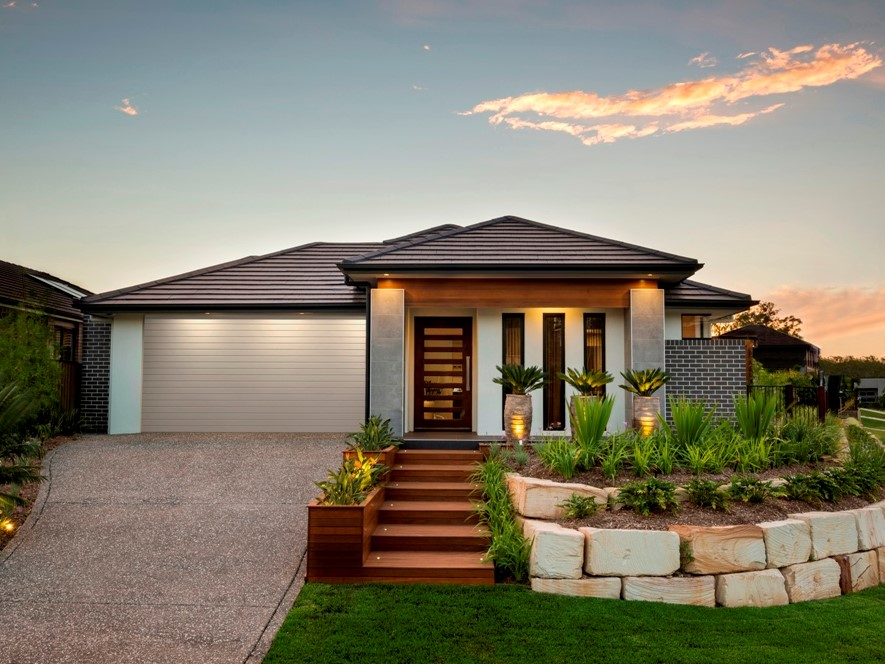 Monier Concrete Roof Tiles: Your home looks better for longer with C-LOC™