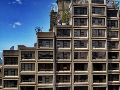Brutalist Architecture: What is Brutalism? | Architecture