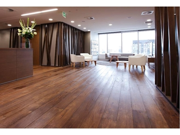 Tectonic Environmentally Friendly Timber Flooring