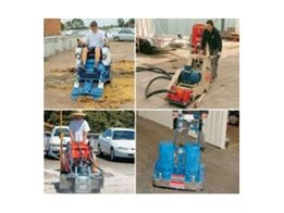 Concrete, Concrete Floors and Hire Equipment from Kennards Hire Concrete Care