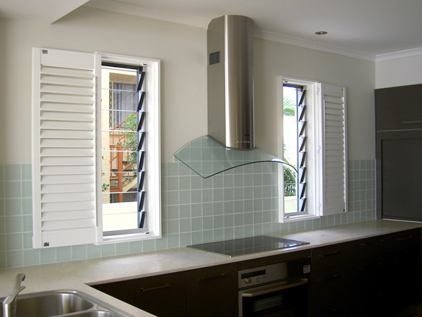 Wintec Louvre Windows for Superior Ventilation