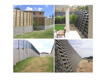 Retaining Walls, Concrete Crib And Sleeper Wall Systems