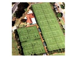 Synthetic Turf, Acrylic Surfaces and Laser Levelling by Sports Surfaces