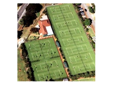 Synthetic Turf Acrylic Surfaces and Laser Levelling by Sports Surfaces l jpg