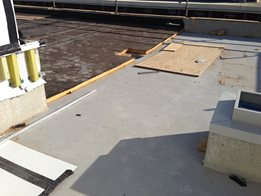 Soprema Waterproofing Solutions