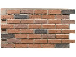 ​Rustic Bricks from Texture Panels