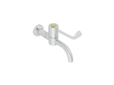 CliniLever hygienic healthcare tapware from Galvin Engineering