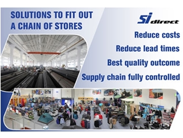 SI Direct business model by SI Retail is the most effective solution to fit out a chain of stores l jpg