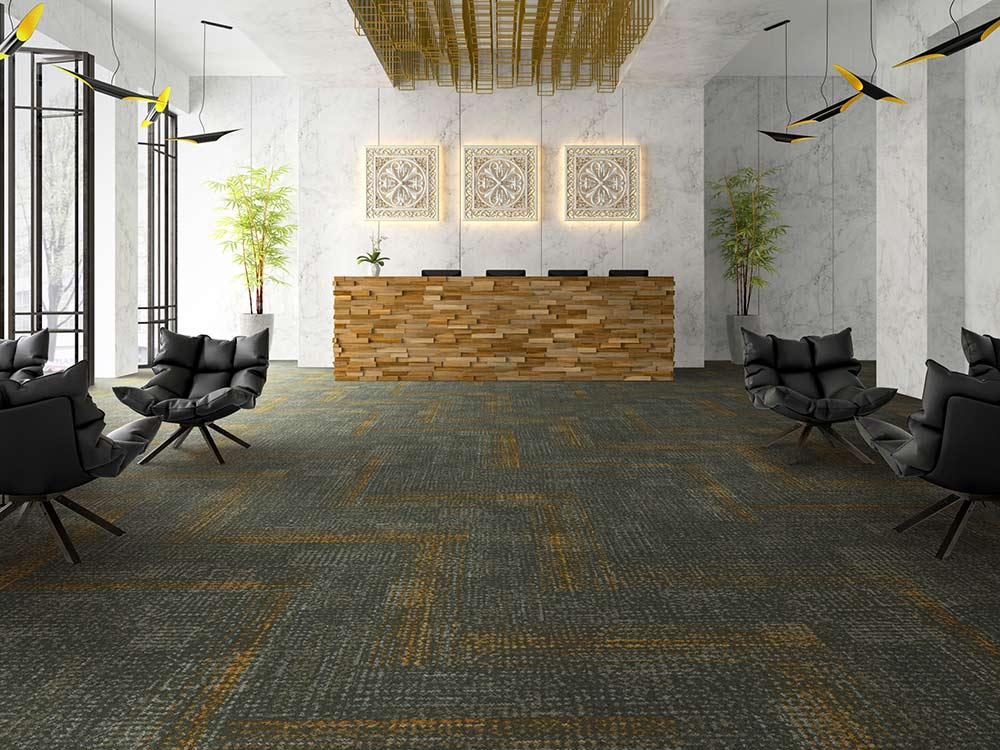 Croplands collection by Carpets Inter