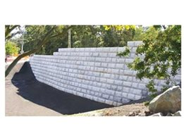 Strong and Reliable Retaining Wall Solutions from Concrib