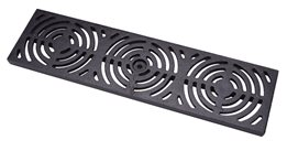 Flo-Thru Linear Trench Drain Systems