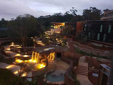 Taronga Zoo Wildlife Retreat – Sydney NSW