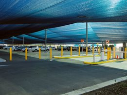 Hail Netting Structures installed anywhere in Australia
