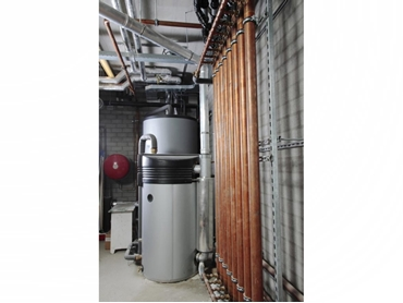 Recoh-Vert Heat Recovery System