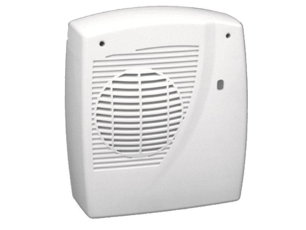 Bathroom Fan Heaters