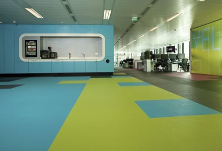 norament quality rubber commercial flooring tile