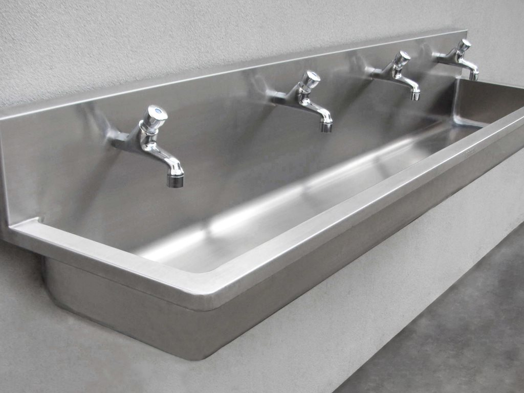Troughs, for the widest range of both standard and custom troughs, with the optional added convince of pre-plumbing tapware to suit