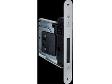 Magnetic Handle Free Latch