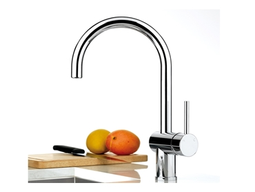 Water Saving Bathroom Mixers and Kitchen Mixers from Faucet Strommen