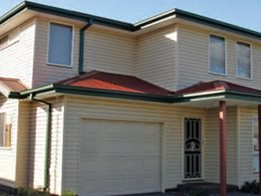Cedarline™ Insulated Vinyl Cladding