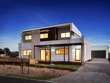 8.2 star display home by TS Constructions at The Cape - Axiom photography