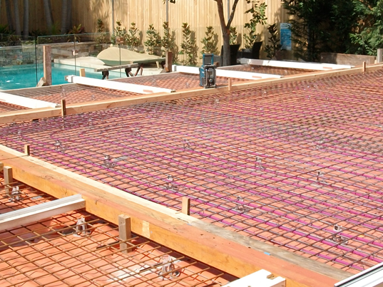 Hydronic heating for residential & commercial heating