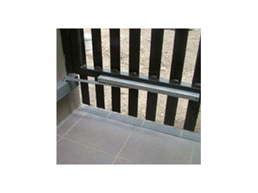 Gate Closing Systems from Door Closer Specialist Pty Ltd l jpg