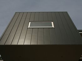 Naturèl Range from Archclad™ For A Natural Look