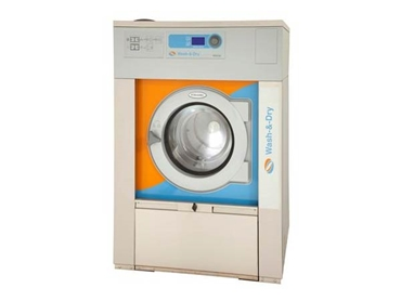 in Commercial Washer Dryer from Electrolux Laundry Systems l jpg