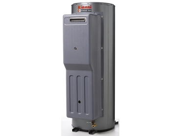 State of the Art Commercial Hot Water Systems from Rinnai Australia