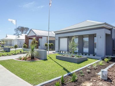 Affordable Sustainable Design Wins At Property Council