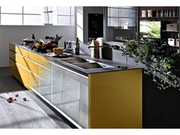 Valcucine – Revolutionising Kitchen Ergonomics