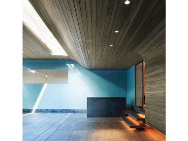 Natura Timber Panel Feature - panels 2400 x 240mm