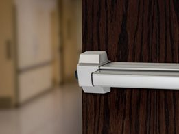 Exit Devices from Allegion