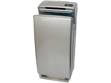 Hygienic and environmentally friendly Hand Dryers from Jet Dryer