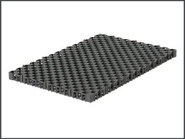 Flo-Cell® sub surface drainage cell