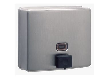 Economical and Durable Commercial Washroom Accessories by RBA Group l jpg