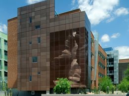 Quick-install rainscreen façades from Kingspan Insulated Panels