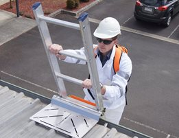 Modular ladders, steps, step ladders & bridges