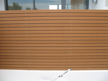 Composite Privacy Screens from ModWood Technologies l jpg