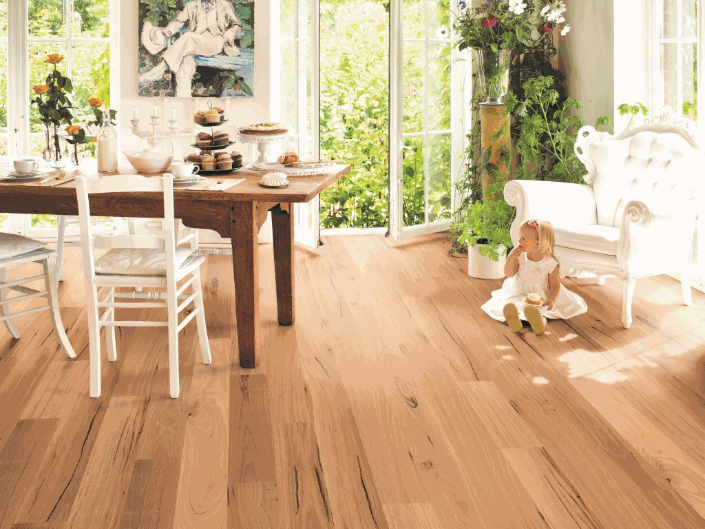 Readyflor Blackbutt