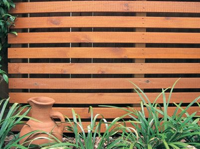Ironwood®  The natural choice in landscaping