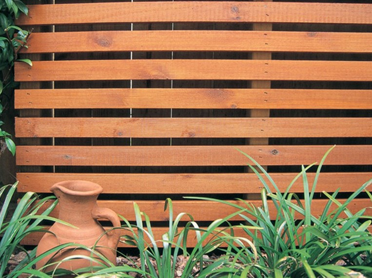 Ironwood® The natural choice in landscaping | Architecture