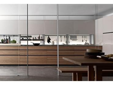 Valcucine Revolutionising Kitchen Ergonomics Architecture Design