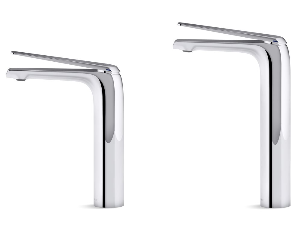 New Kohler Composed tapware. Timeless and Deliberate | Architecture ...