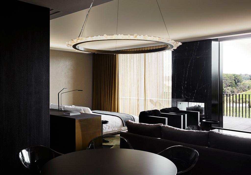 Victoria s conceptual design hotel with barn like for Design hotel australia