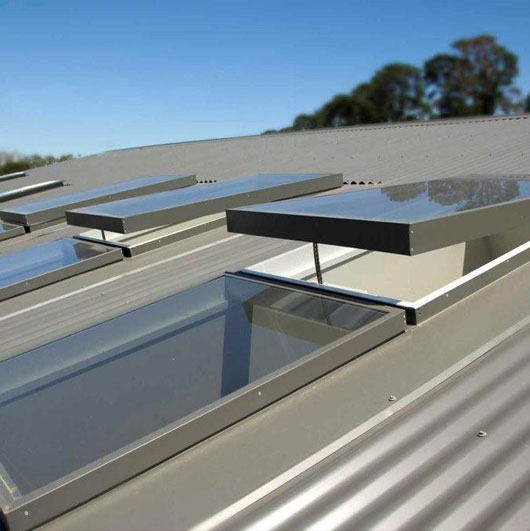 The Latest Skylights Available In Australia And When To Use Them Architecture Design