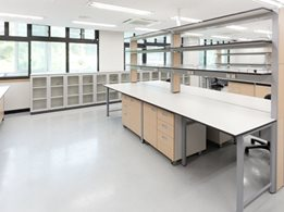 Chemsurf® chemical resistant laminate