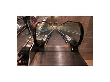 Escalators and Moving Walks from Liftronic l jpg