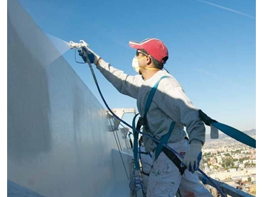 Airless Spraying for Quality Painting